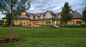 $4.3M Cherry Hills mansion tops September home sales