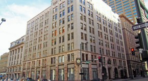 California firm buys downtown office building for $18M