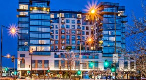 $140M sale of Cherry Creek apartments sets new record