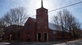 Platt Park church on 1 acre sells for $3M