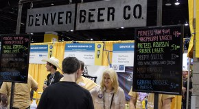 Great American Beer Fest takes the stage in Denver