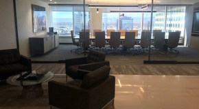 Savills Studley triples office space with one-block move