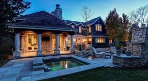 Francois Beauchemin lists $3.5M Greenwood Village home