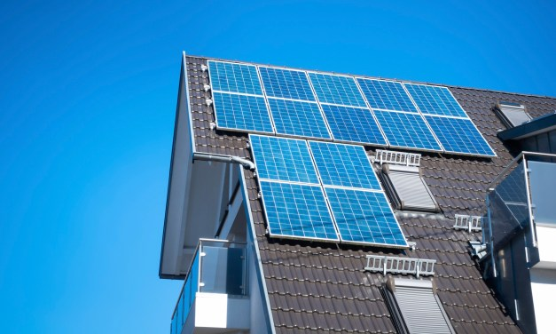 Victoria's Brewis Electric Proves Solar Savings First-Hand