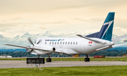 Westjet Welcomes Dawson Creek To Its Network