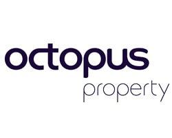 Octopus Bridging Loans Logo