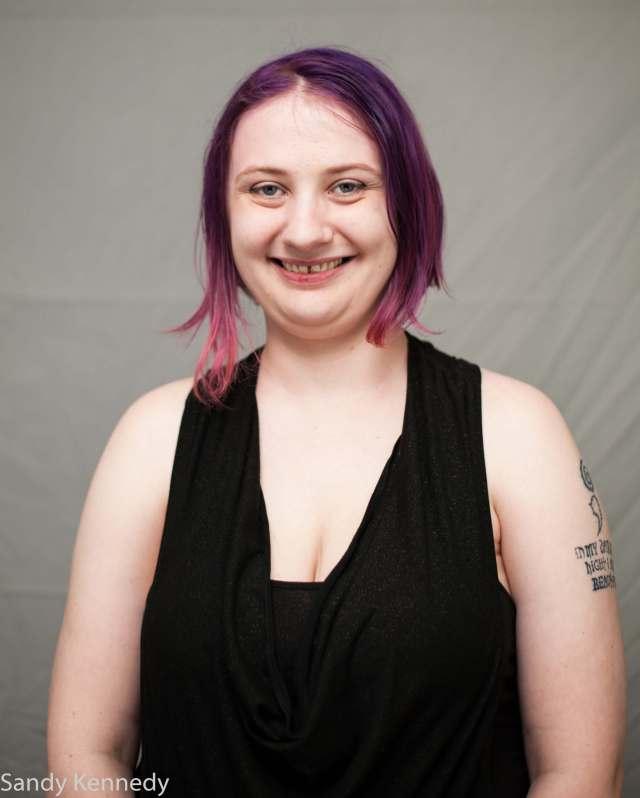 Moderator Dianna Gunn