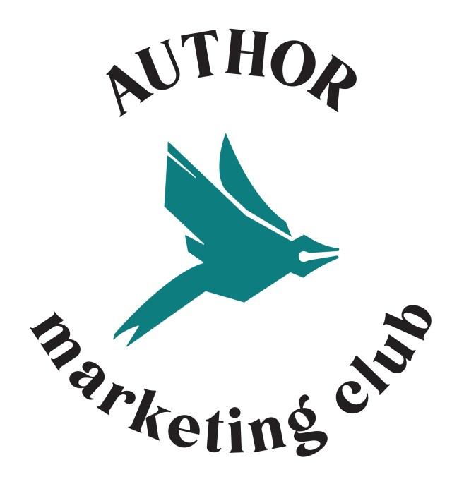 Author Marketing Club Logo