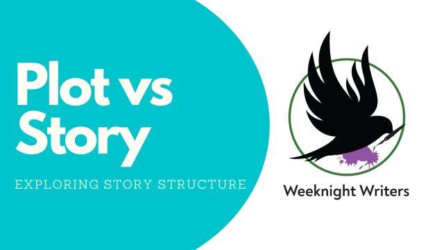 Plot vs Story: Balancing Action and Emotion