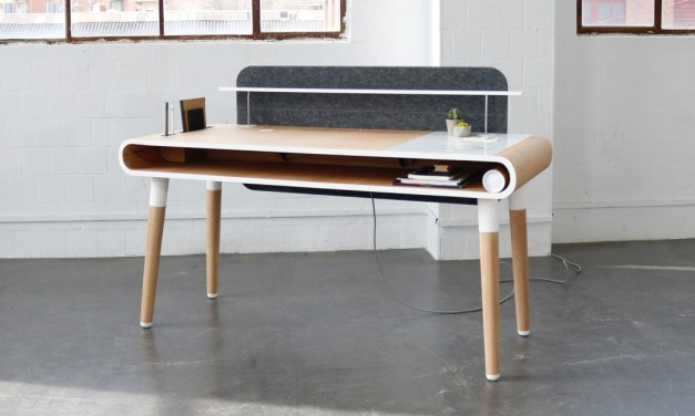 DeskLife: The Perfect Desk?
