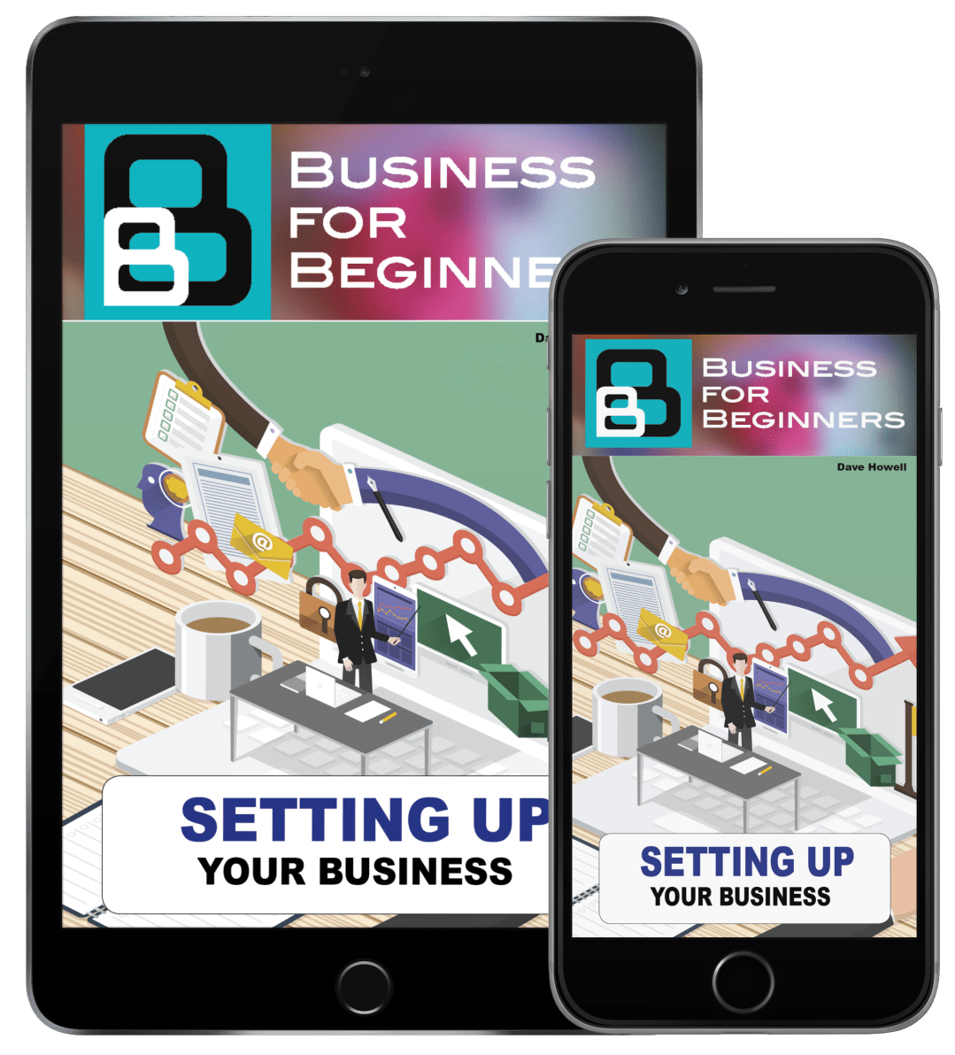 The Micro Business eBook App