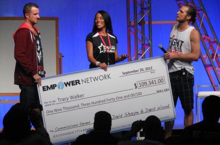 Empower Network income