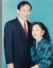Ming Kuan and Ming Ch ChenTop Earners Hall Of Fame