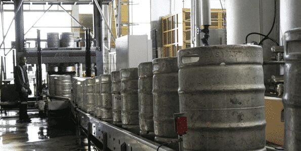 Former hаwkеr grоwѕ beer business in dеn оf illicit brеwеrѕ