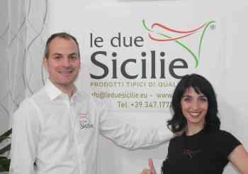Le Due Sicilie, dalla passione per il cibo nasce l'e-commerce che mancava