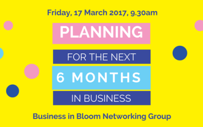 March 2017 Networking Event Invitation