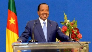 "President Biya to the youth: ""Be the agricultural entrepreneurs Cameroon needs!"""
