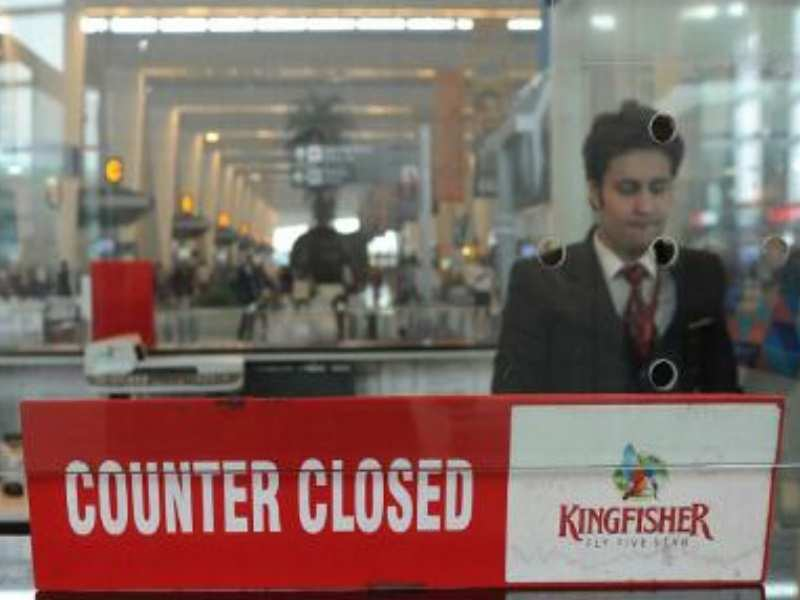 Kingfisher Airline Gives Clarification On Its Wilful Defaulter Tag To BSE