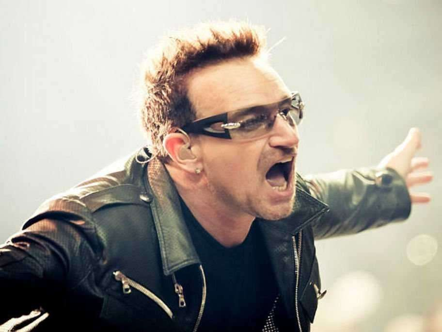 People Are Freaking Out Over Apple's Forced Download Of U2's New Album On iTunes