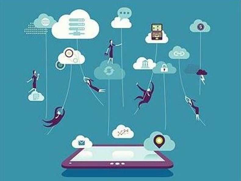 Indian Start-ups Should Ride The Cloud!
