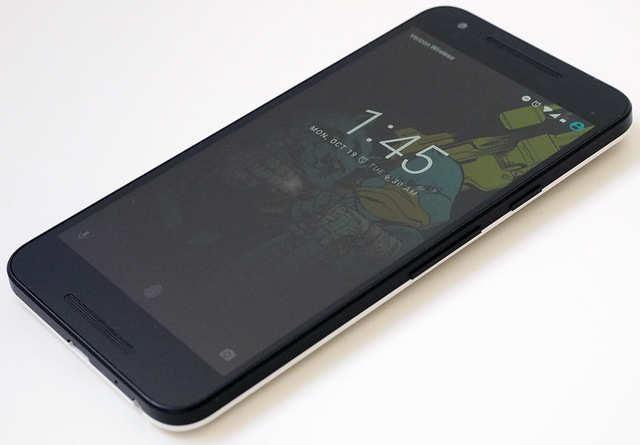 5. Nexus 5X
