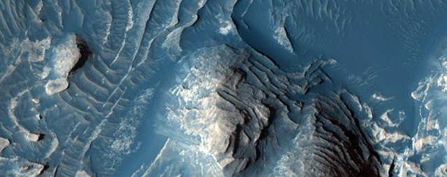 A NASA pode pousar sua próxima missão espacial movida a energia nuclear em Marte 2020 aqui.