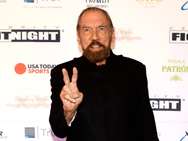 John Paul DeJoria built and sold flower boxes