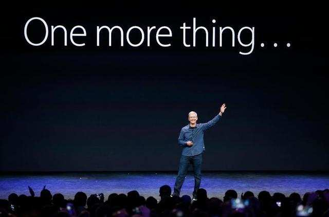 Tim Cook got the nod as full-time CEO after Jobs' resignation. Apple has continued to grow under Cook, becoming the most valuable company in the world. And the rest, as they say, is history.