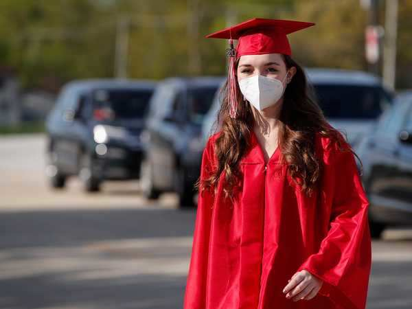 Gen Z was set to unseat millennials as the most educated generation, but the pandemic may have ended that