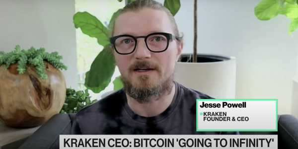 Coinbase rival Kraken could go public next year after a ...