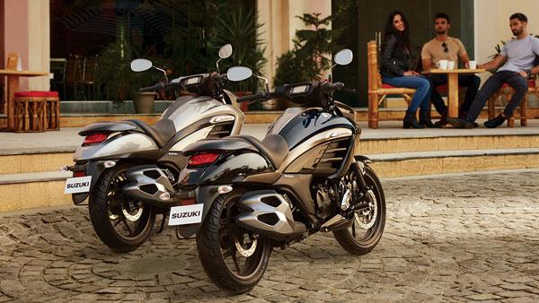 Suzuki Motorcycles Releases Sales Report: Suzuki Motorcycle sold 34,412 two-wheelers in July 2020