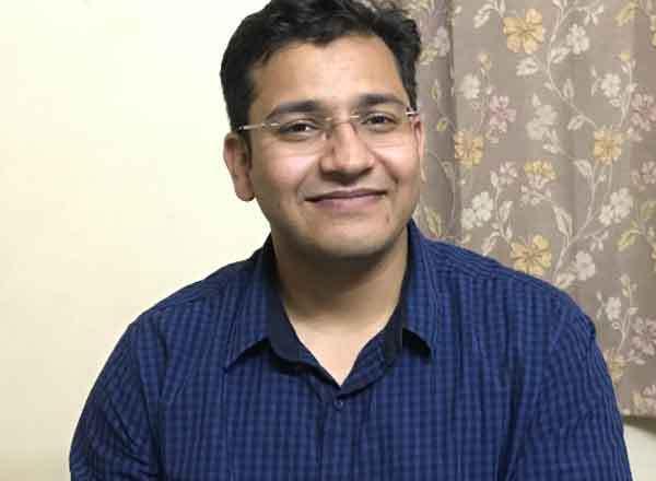 Success Story Of IAS Topper Varnit Negi
