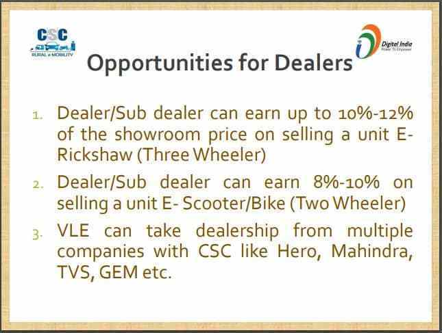 How-to-take-E-Rickshaw-Dealership-Complete-information-about-Cost-Earning