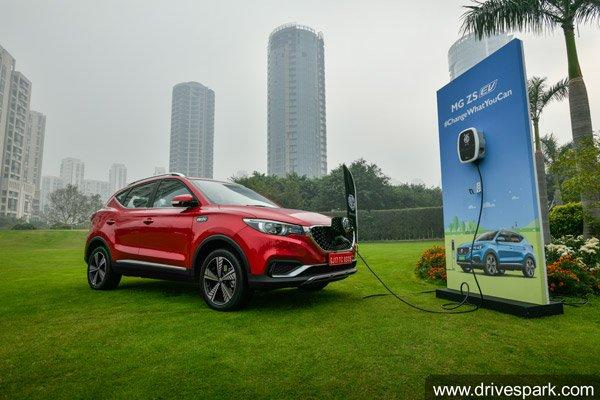 New Electric Vehicle Policy in Delhi: Tata Nexon EV, Hyundai Kona and MG ZS EV will cost less in Delhi