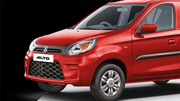 Maruti Alto Sales Milestone: Maruti Alto crossed 40 lakh units sales figures, know about its journey