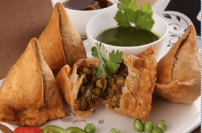 samosa recipe: home made samosa on the occasion of Independence Day