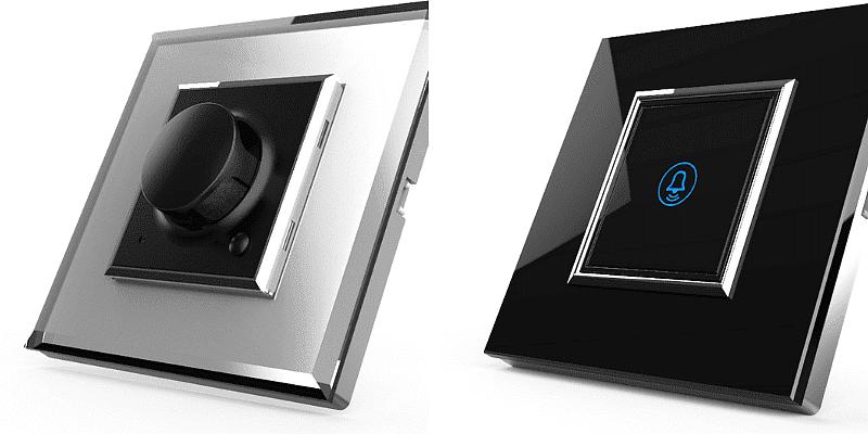 Vibe Smart Gas Sensor and Door Bell
