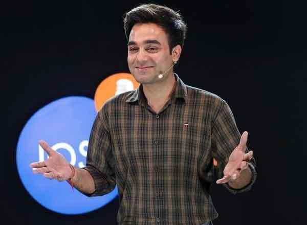 Success Story of IAS Himanshu Gupta