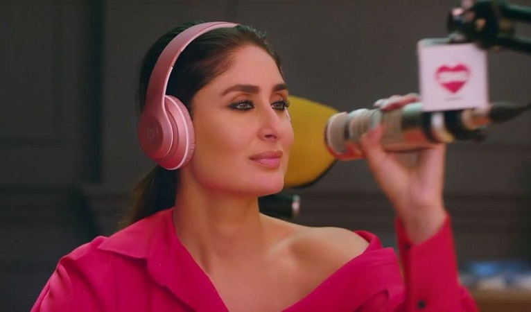 Kareena Kapoor: Beats by Dr. Dre Studio3 Wireless Bluetooth Headphones