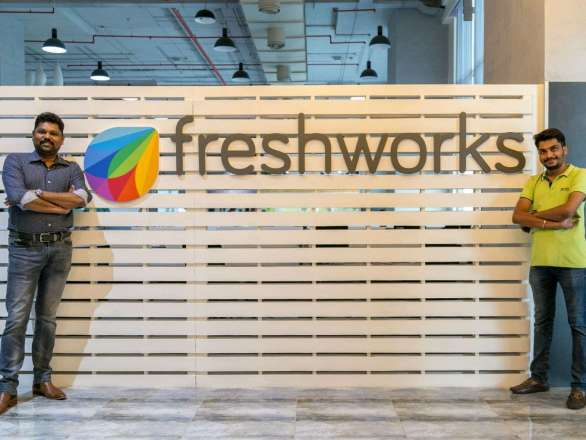 Freshworks also ready for the second phase