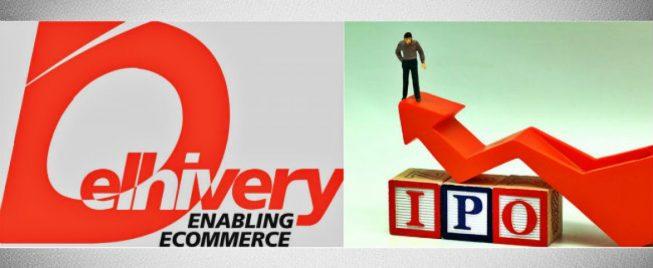 Logistics firm Delhivery will also come in the market
