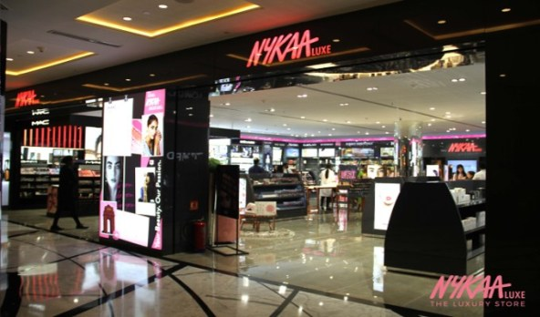 NYKAA will also bring IPO