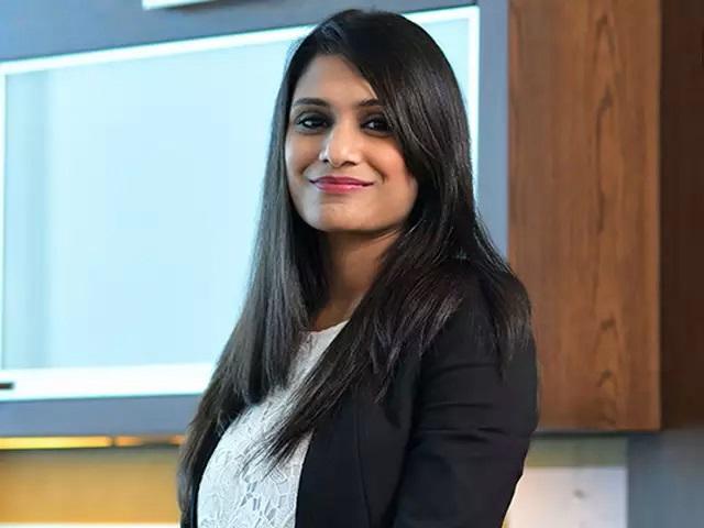 Vinati Saraf Mutreja, CEO and Managing Director of Vinati Organics