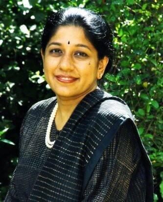 Mallika Srinivasan