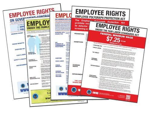 labor law posters do you need to buy