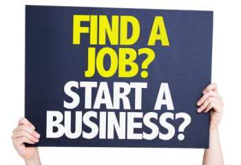 Starting A Business After A Layoff