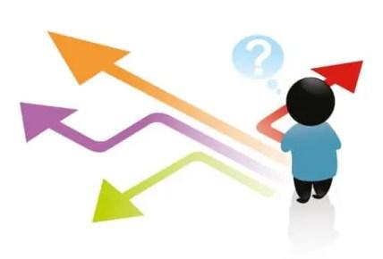 نتيجة بحث الصور عن Six steps to take decisions