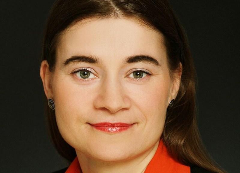 Anke Domscheit-Berg. Bild: fotografa-Berlin