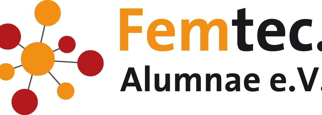 Femtec Alumnae Logo