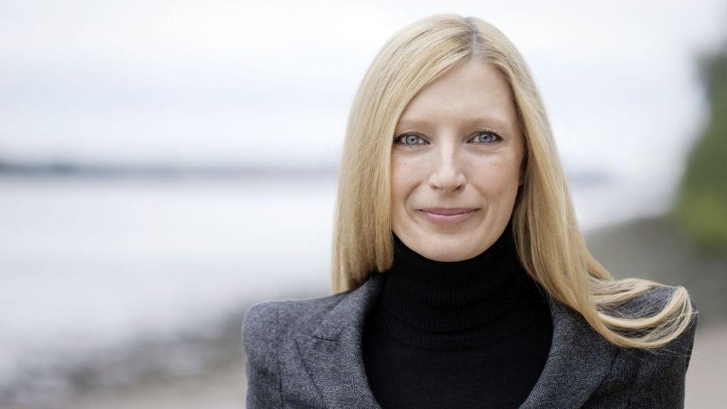 Eva-Maria Bauch. Bild: Lena Wagner